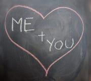 Dia dos Valentim Imagens de Stock