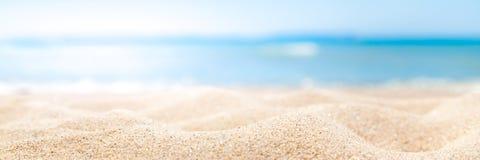 Dia na praia imagem de stock