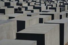 Dia ocupado memorável do holocausto de Berlim Fotos de Stock