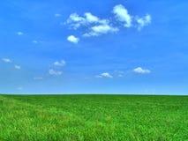 Dia sonhador Imagem de Stock
