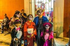 Dia tradicional dos trajes inoperantes Fotos de Stock Royalty Free