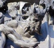 diabeł Zdjęcie Stock