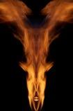 diabeł Obraz Royalty Free