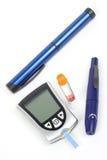 Diabete Fotografia Stock