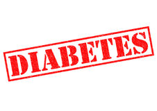 diabete Immagine Stock Libera da Diritti