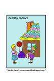 Diabetes Royalty Free Stock Photo