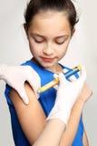 Diabetes in den Kindern lizenzfreie stockbilder