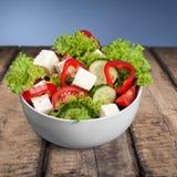 Diabetic. Diabetes diet concept weight salad menu royalty free stock image