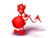 Diable Images stock