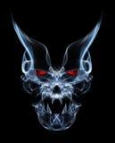 Diablo Foto de archivo libre de regalías