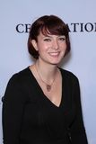 Diablo Cody. At the March Of Dimes' 6th Annual Celebration Of Babies Luncheon, Beverly Hills Hotel, Beverly Hills, CA 12-02-11 Royalty Free Stock Photos