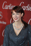 Diablo Cody Royalty Free Stock Photos