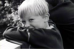 Diablo de Lil Foto de archivo