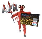 Diablo en los detalles libre illustration