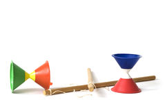Diabolo Stock Photography