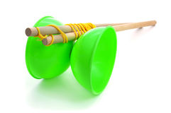 Diabolo Royalty Free Stock Image