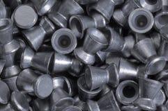 Diabolo pellets Stock Image