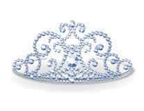 Diadeem Royalty-vrije Stock Fotografie