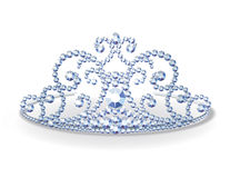 Diadem Royalty Free Stock Photography