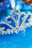 Diadem Stock Photo
