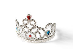 Diadem Silver Stock Images