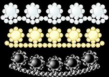 Diadem. Stock Photos