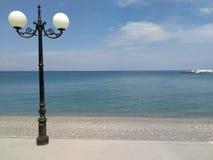 Diafani Karpathos Photo libre de droits