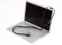 It diagnosis Stock Photo