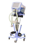 Diagnostic apparatus Royalty Free Stock Photos