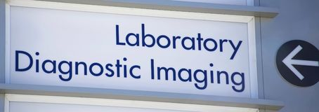 Diagnostic Imaging Laboratory. Diagnostic imaging lets doctors look inside your body for clues about a medical condition. Read about the types of images and what royalty free stock photography