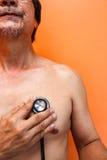 Diagnostichi Fotografie Stock