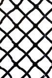 Diagonaal Net stock illustratie