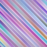 Diagonal abstract background in colorful tones Stock Image
