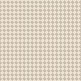 Diagonal beige sömlös tygtexturmodell royaltyfri illustrationer
