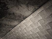Diagonal black and white noise texture background. Hd Stock Photos