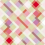 Diagonal block pattern Royalty Free Stock Photography