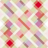 Diagonal Block Pattern Royalty Free Stock Photography