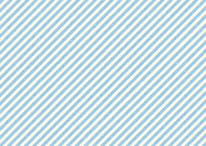 Diagonal Blue Cream Line Background Stock Photo
