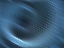 Diagonal Blues Abstract Royalty Free Stock Photos