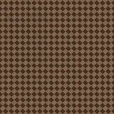 Diagonal brown beige seamless fabric texture pattern Royalty Free Stock Images