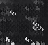 diagonal checkerboard pattern wallpaper Royalty Free Stock Photography