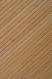 Diagonal de bambu foto de stock