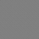 Diagonal de plata oscura 4 Fotografía de archivo libre de regalías