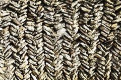 Diagonal Flat Stone Abstract Background, Zig-Zag royalty free stock photography