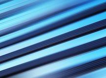 Diagonal futuristic motion blur backdrop royalty free stock photography