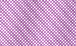 Diagonal Gingham pattern.Texture from rhombus/squares for. Plaid,clothes,shirts, dresses,bedding,blankets,quilts and other textile products.Vector royalty free illustration
