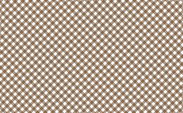 Diagonal Gingham pattern.Texture from rhombus/squares for. Plaid,clothes,shirts, dresses,bedding,blankets,quilts and other textile products.Vector stock illustration