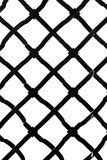 Diagonal Grid Royalty Free Stock Photo