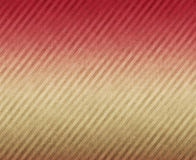 Diagonal line background in brown, beige and red tones. Stock Images