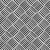 Diagonal lines arranged in squares Royalty Free Stock Image